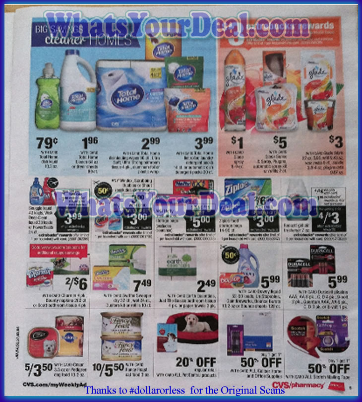 CVS Ad Scans March 15 2015 - March 21 2015